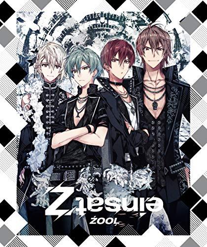 アプリゲーム『アイドリッシュセブン』ŹOOĻ 1stアルバム (豪華盤)