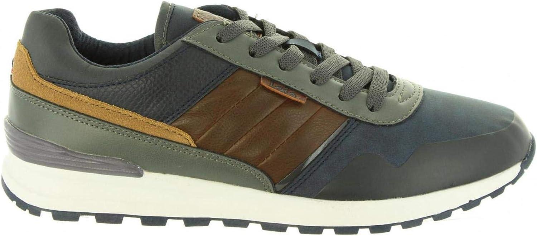 Lois Men Sports shoes Jeans 84573 107 Marino