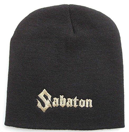Sabaton BEANIE MÜTZE #2 LOGO
