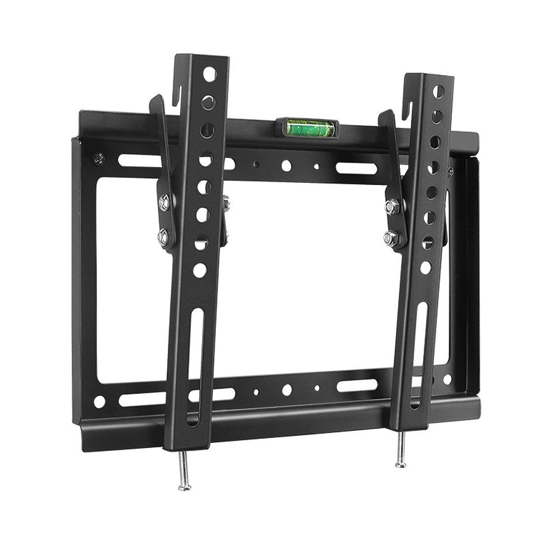 荒れ地前者シーケンスSuptek テレビ壁掛け金具 14-32インチ対応 上下調節式 LCD LED液晶テレビ テレビスタンド VESA規格200×200mm 耐荷重25kg MT3202