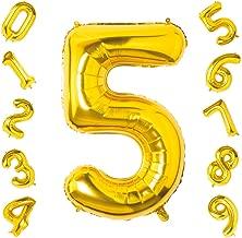 Best 5 mylar balloons Reviews