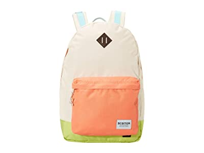 Burton Kettle Pack (Creme Brulee Triple Ripstop Cordura) Day Pack Bags