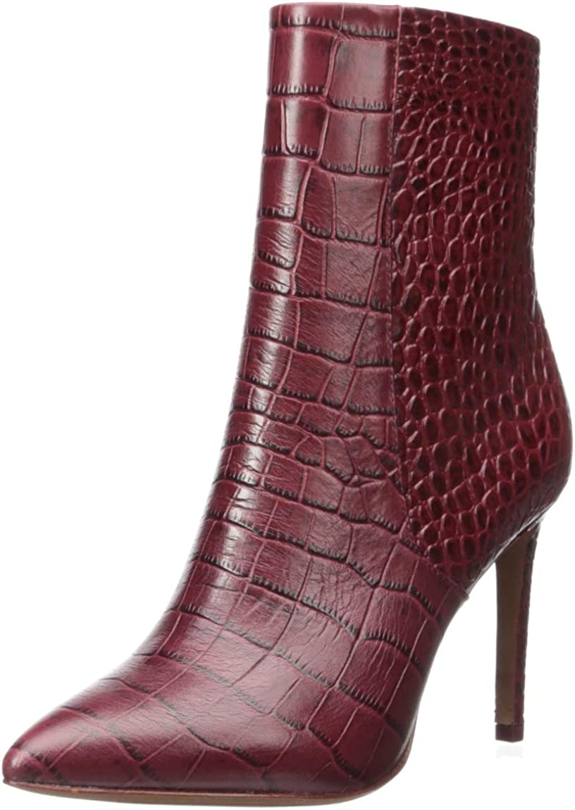 Max 65% OFF BCBGMAXAZRIA Easy-to-use Women's Ava Boot Ankle Bootie