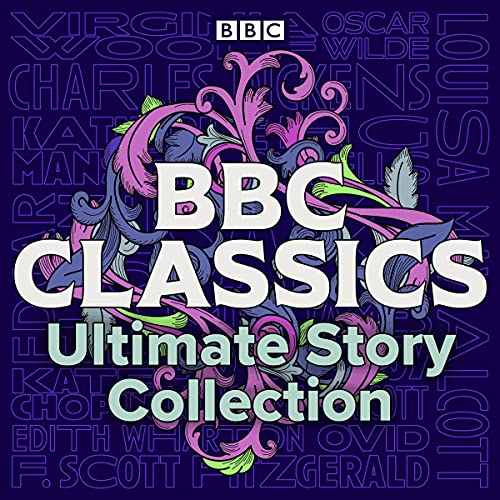 BBC Classics: Ultimate Story Collection cover art