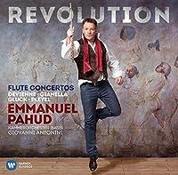 REVOLUTION by Emmanuel Pahud (2015-03-25)