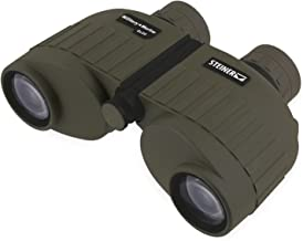 Steiner Military-Marine Series Binoculars, Lightweight Tactical Precision Optics for Any..