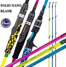 GOOFISH Solid Nano Blank Slow Pitch Jigging Rod Light Shore Jigging Rod Slow Action Pitch..