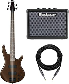 Best ibanez 5 string bass Reviews
