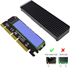 Best pcie x4 to x8 adapter Reviews