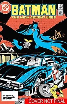 Batman: Second Chances - Book #40 of the Modern Batman