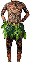 Mejor Tatuajes Maui Vaiana