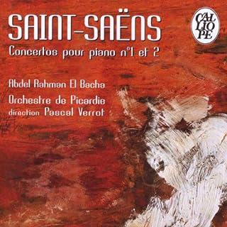 Saint-Saens - Piano Concertos 1 & 2