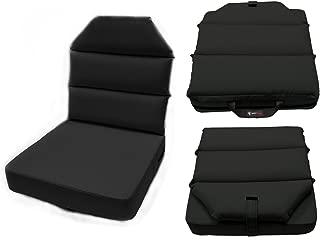 AeroPhoenix Seat Cushion with Back - 2