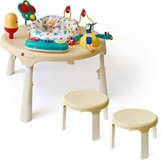Oribel PortaPlay Stage-Based Baby Activity Center + Stools Combo (Portaplay + Stools)