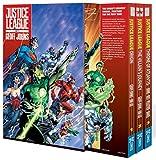 Dc Comics Box Sets