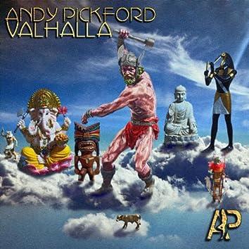 Valhalla (Live)