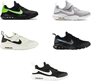 Official Brand Nike Air Max Oketo Trainers Childs Boys Shoes Sneakers Kids Footwear