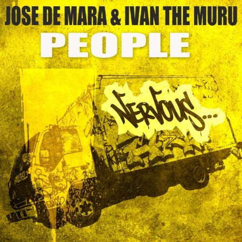 Jose de Mara & Ivan The Muru