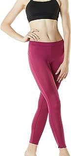 Tesla Yoga Pants High-Waist/Mid-Waist Tummy Control w Pocket FYP Series