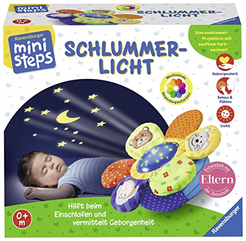 Ravensburger ministeps 04456 - Schlummerlicht