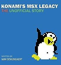 Konami's MSX Legacy: the unofficial story