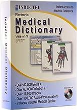 Inductel Medical Dictionary, Version 9.0 (Windows 7/Vista/XP/2000)