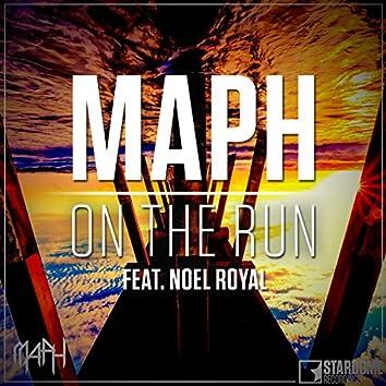 On the Run (feat. Noel Royal)