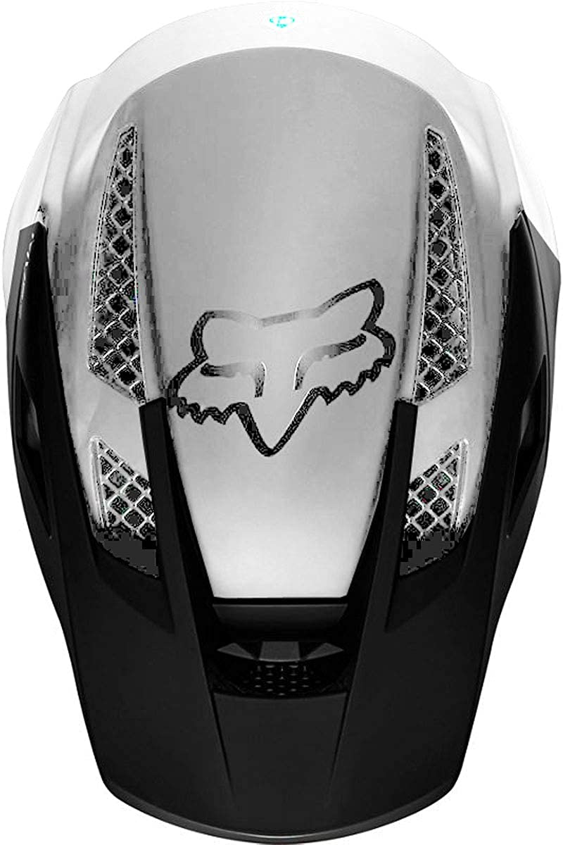 Fox Racing Rampage Carbon Visor 激安卸販売新品 今ダケ送料無料 Pro