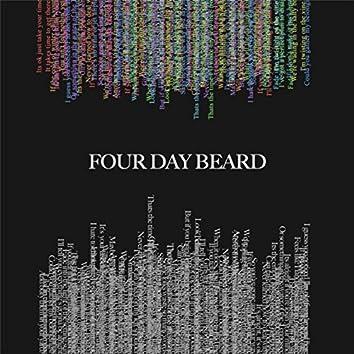 Four Day Beard