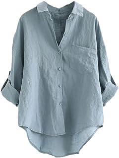 attraktive Designs Modern und elegant in der Mode Wählen Sie für echte Suchergebnis auf Amazon.de für: leinen tunika: Bekleidung