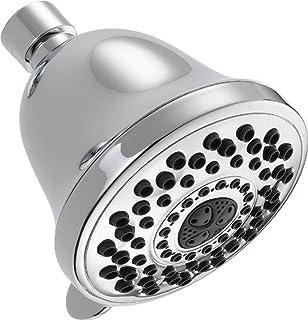 Delta 52634-15-BG Water Efficient Showerhead, Chrome