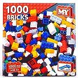 Zoom IMG-1 my mattoncini da costruzione confezione