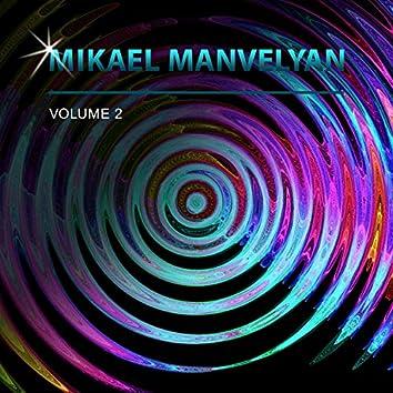 Mikael Manvelyan, Vol. 2