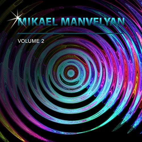 Mikael Manvelyan