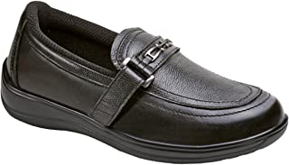 Orthofeet Women's 817 Slip-On Shoes