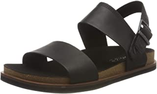 Timberland Men's Amalfi Vibes 2 Band Sandals