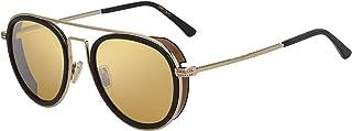 نظارة جاك/اس الشمسية للرجال من جيمي تشو