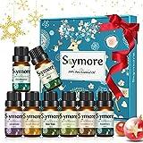 Skymore Huiles Essentielles, Cadeau Saint-Valentin, Huile Essentielle Pour Diffuseur, Essential Oil, Huile Essentielle de...
