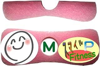 婚活 就活 初対面で決める笑顔 笑顔筋のトレーニング スマイル P フィットネス M