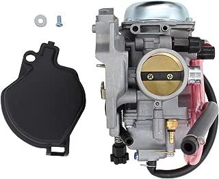 Carburetor Carb for Kawasaki Prairie 360 KVF360A 4x4 KVF360B KVF360C ATV