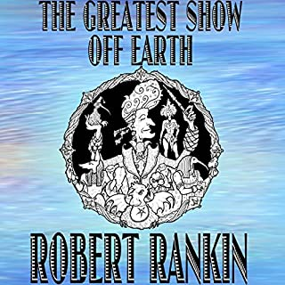 The Greatest Show off Earth cover art