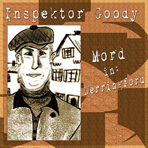 Inspektor Goody Titelbild