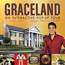 Graceland: An Interactive Popup Tour