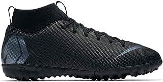 Nike Jr. MercurialX Superfly VI Academy Little/Big Kids' Turf Soccer Shoe