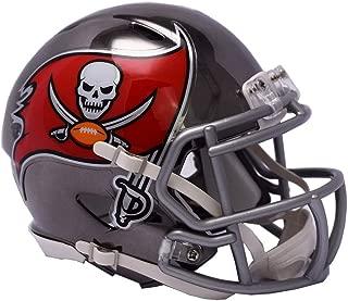 Riddell Chrome Alternate NFL Speed Authentic Mini Helmet Tampa Bay Buccaneers