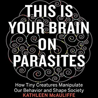 This Is Your Brain on Parasites cover art