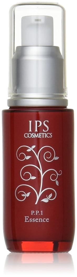 ペンフレンドハードウェア退院IPSコスメティックス P.P.1/IPS エッセンス(夜用美容液)40ml