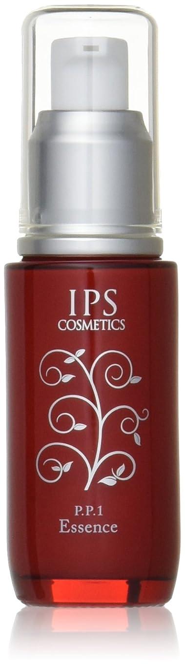 満了民主主義宿命IPSコスメティックス P.P.1/IPS エッセンス(夜用美容液)40ml