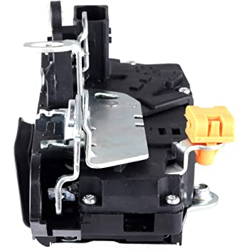 Amazon Com Power Door Lock Actuator Front Left Fits For 2007 2014 For Cadillac Escalade 2006 2011 For Chevrolet Impala 2007 2009 For Chevrolet Silverado 2007 2013 For Chevrolet Suburban 2007 2014 Gmc Yukon Automotive