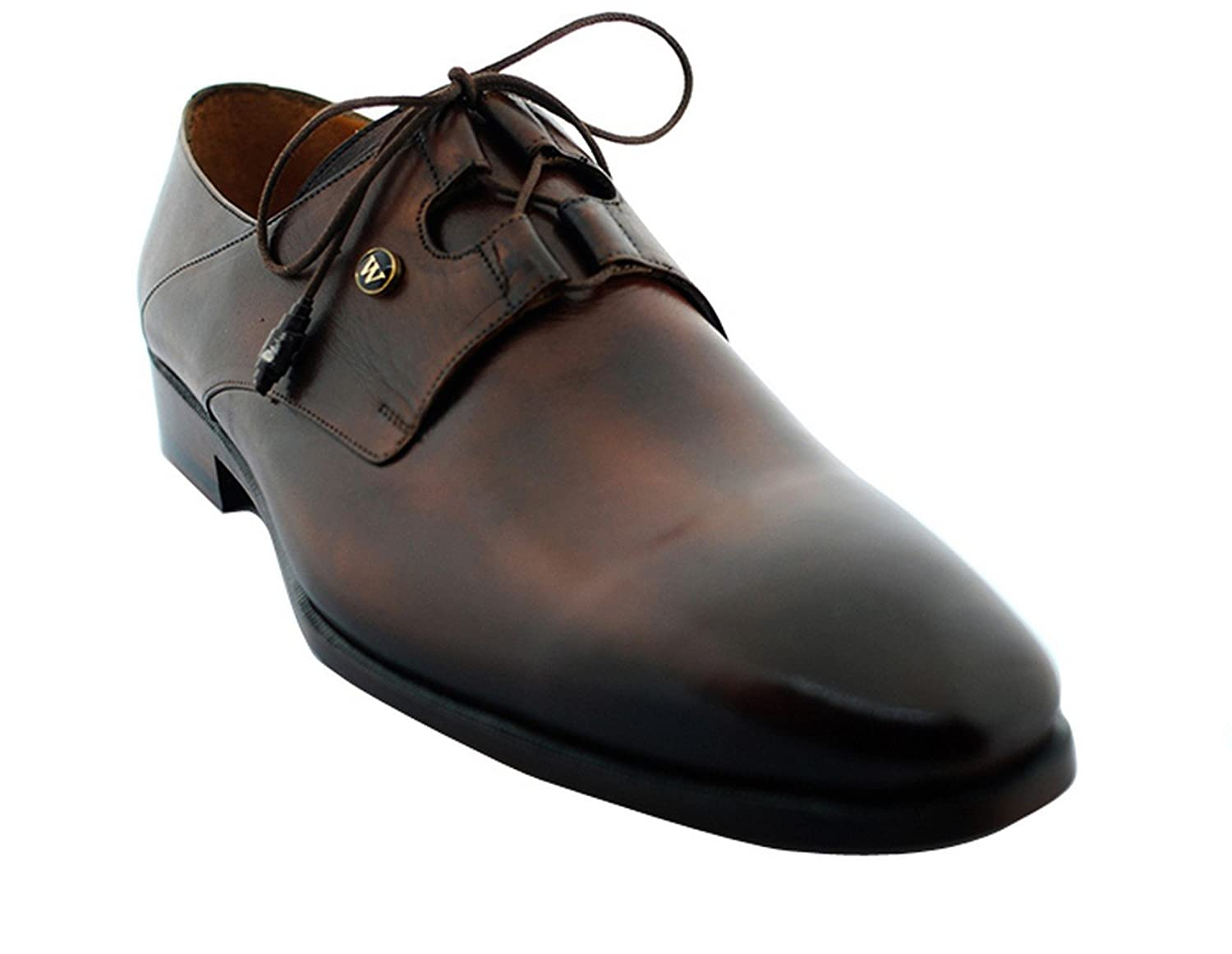 [Oscar William] Brown Great Portland Street Men's Luxury Leather Shoes